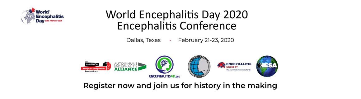 World Encephalitis Day Conference 2020