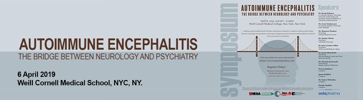 Autoimmune Encephalitis Symposium