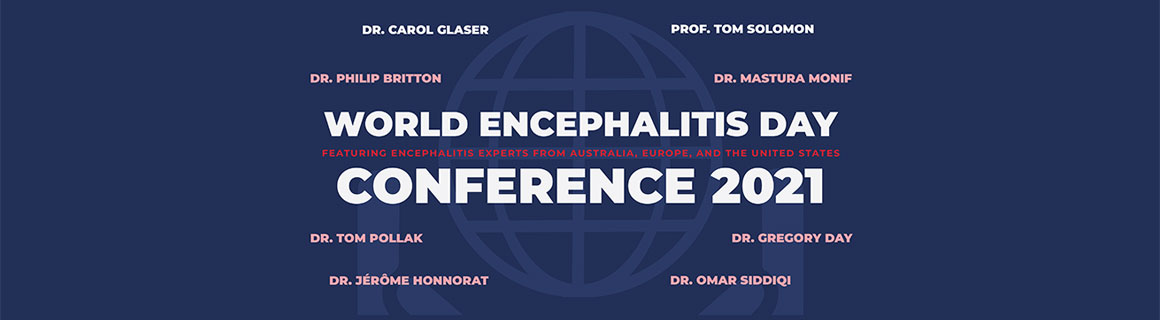 World Encephalitis Day Conference 2021